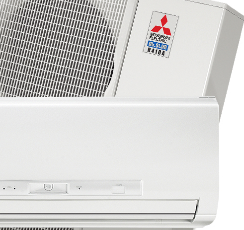 Mitsubishi Electric Ductless Systems